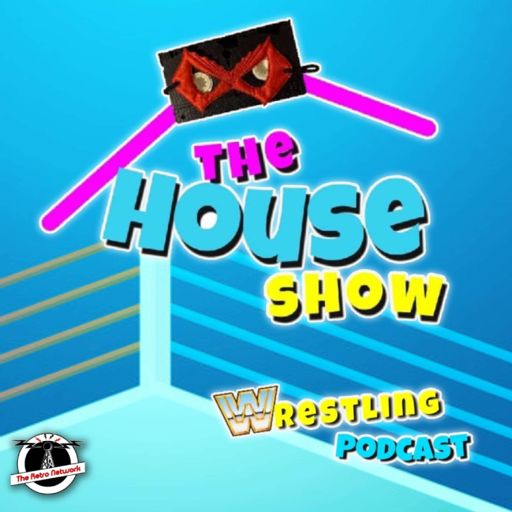 Cover art for podcast The House Show