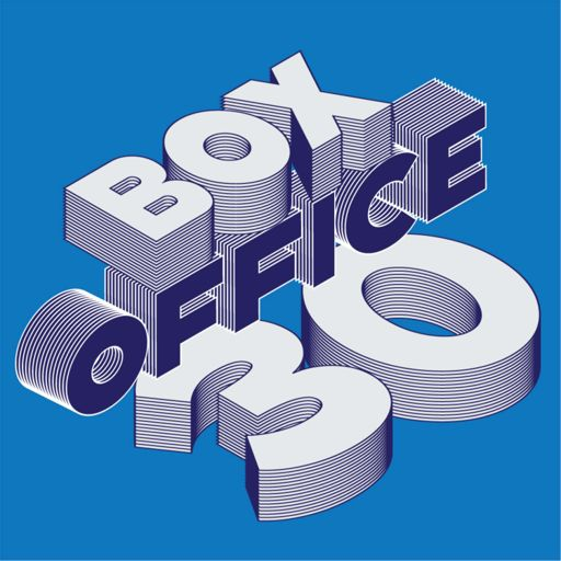 Cover art for podcast Box Office 30