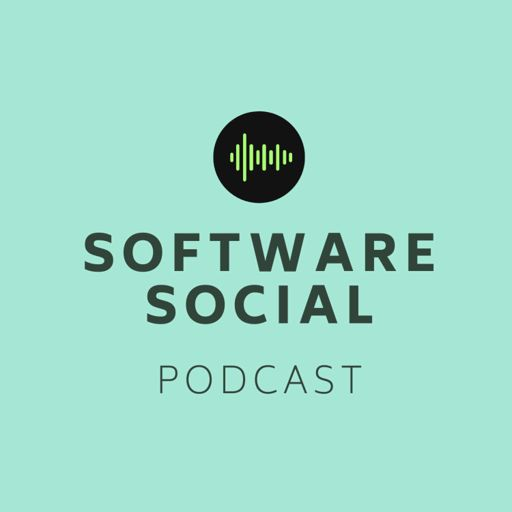Cover art for podcast Software Social