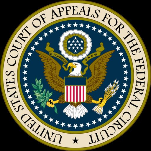 Cover art for podcast United States Court of Appeals for the Federal Circuit