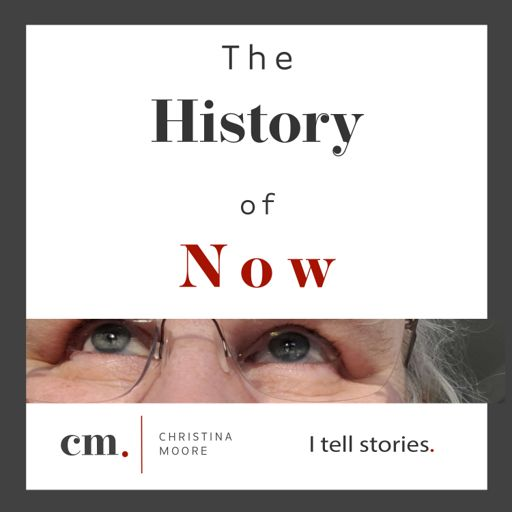 Cover art for podcast The History of Now