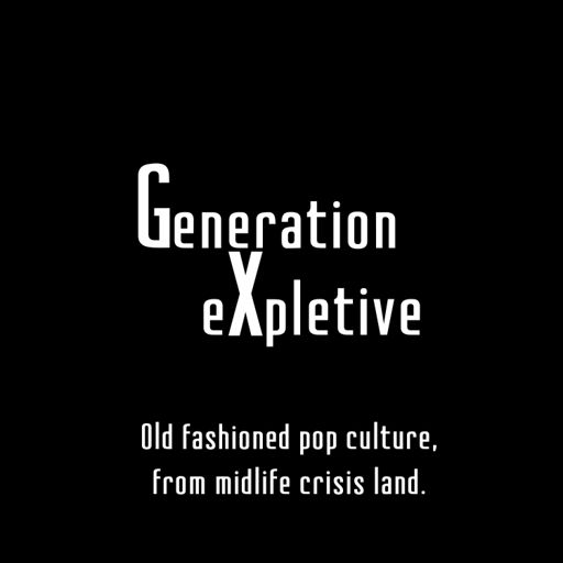 Cover art for podcast Generation eXpletive