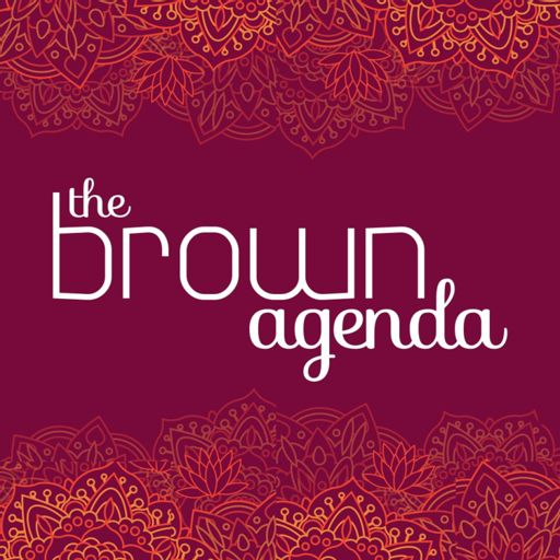 Cover art for podcast The Brown Agenda
