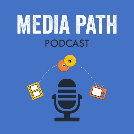 Cover art for podcast Media Path Podcast