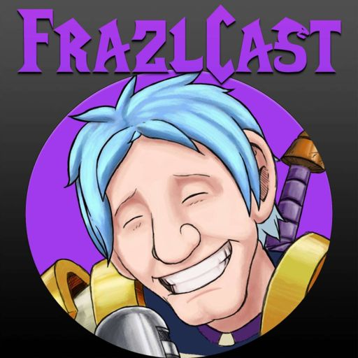 Cover art for podcast FrazlCast