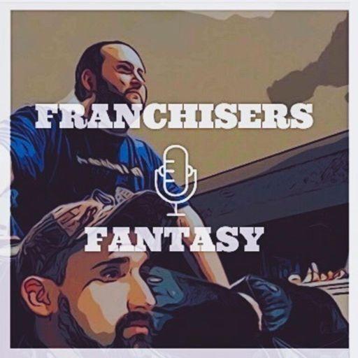 Cover art for podcast Franchisers Talk Fantasy