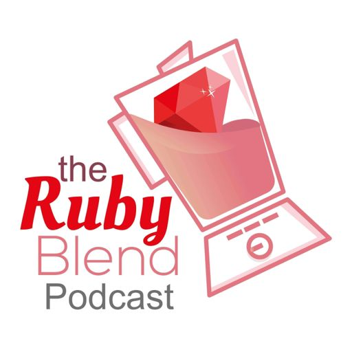 Cover art for podcast The Ruby Blend