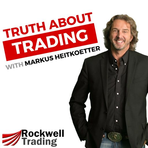 Cover art for podcast The Truth About Trading