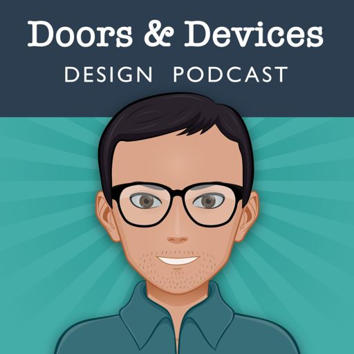 Cover art for podcast Doors and Devices