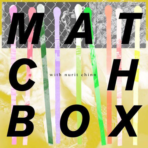Cover art for podcast Matchbox