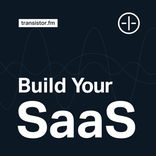 Cover art for podcast Build Your SaaS – bootstrap in 2021