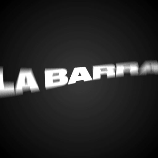 Cover art for podcast La Barra Podcast