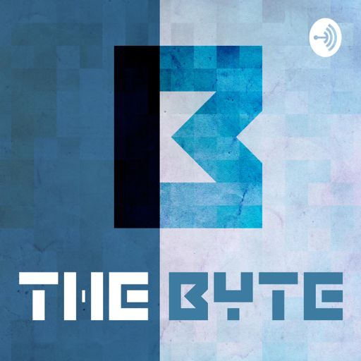 Cover art for podcast The Byte