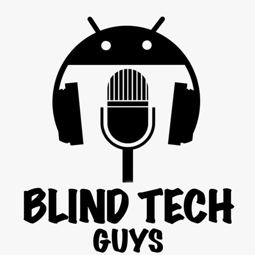 Cover art for podcast Blind Tech Guys