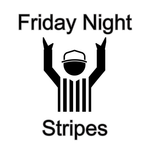 Cover art for podcast Friday Night Stripes