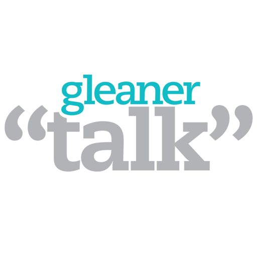 Cover art for podcast Gleaner Talk