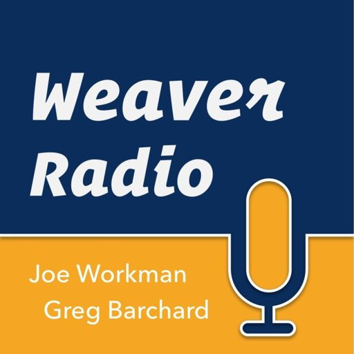 Cover art for podcast Weaver Radio