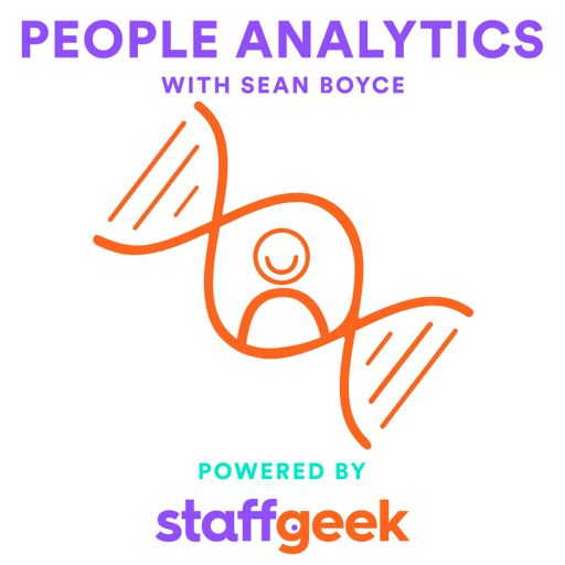 Cover art for podcast People Analytics