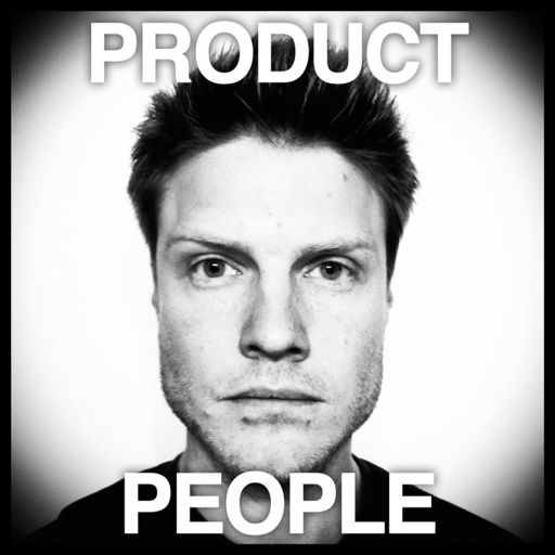 Cover art for podcast Product People