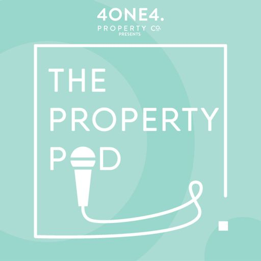 Cover art for podcast The Property Pod