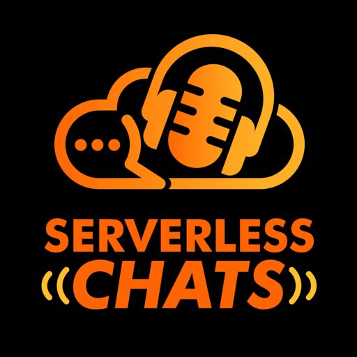 Cover art for podcast Serverless Chats