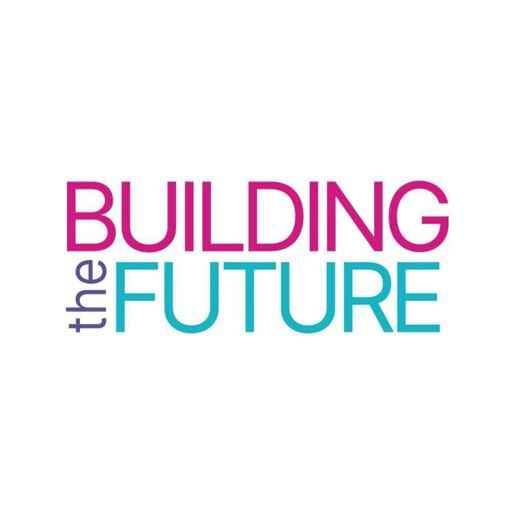 Cover art for podcast Building The Future Show - Radio / TV / Podcast