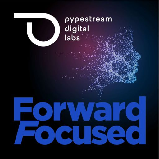 Cover art for podcast Forward Focused