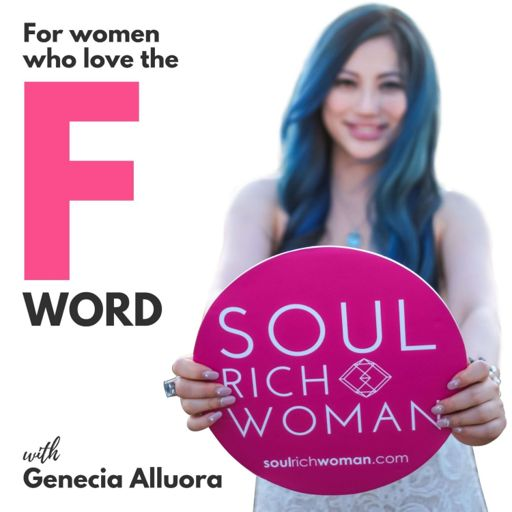 Cover art for podcast For Women Who Love The F-Word