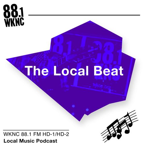 Cover art for podcast The Local Beat