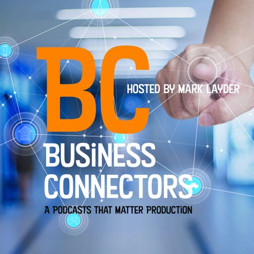 Cover art for podcast Business Connectors