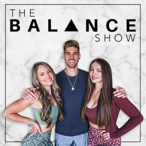 Cover art for podcast The Balance Show