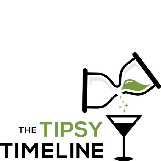 Cover art for podcast The Tipsy Timeline