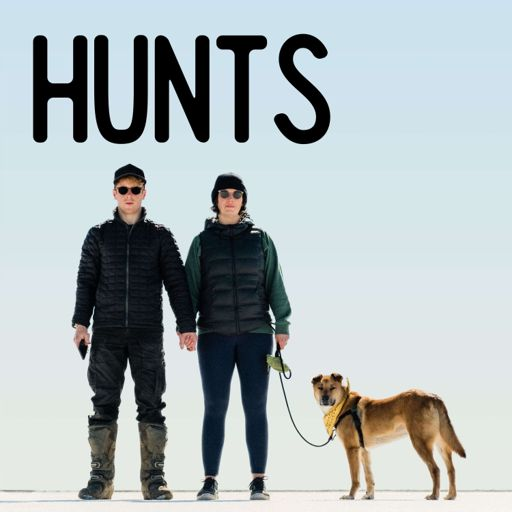 Cover art for podcast The Hunts
