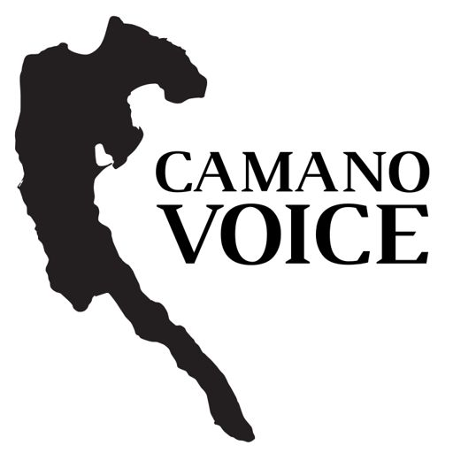 Cover art for podcast Camano Voice