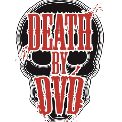 Cover art for podcast Death By DVD