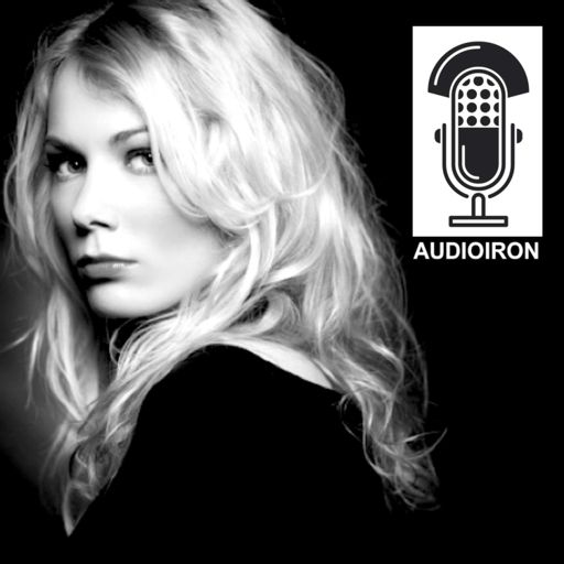 Cover art for podcast AudioIron: Help for Hollywood's Creative Pros