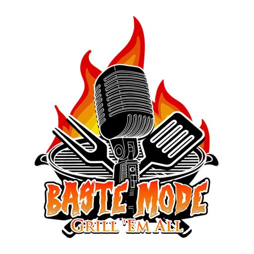 Cover art for podcast Baste Mode Podcast
