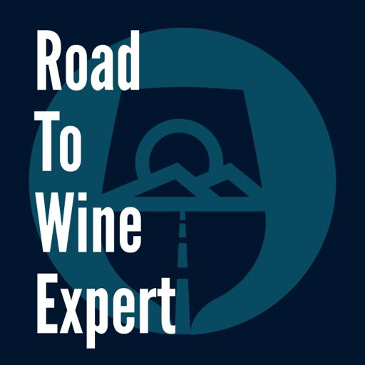 Cover art for podcast Road to Wine Expert