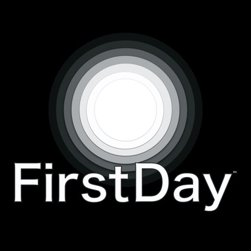 Cover art for podcast First Day