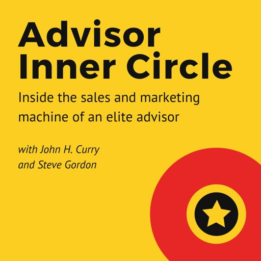 Cover art for podcast Advisor Inner Circle Podcast