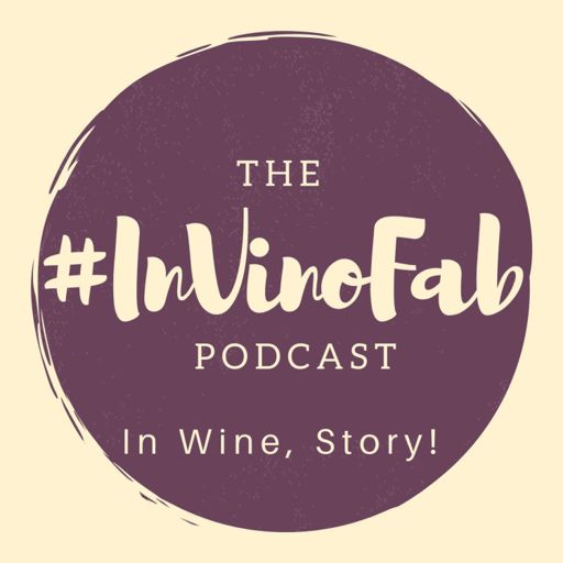 Cover art for podcast The #InVinoFab Podcast