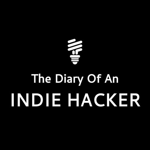 Cover art for podcast The Diary Of An Indie Hacker