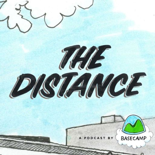 Cover art for podcast The Distance