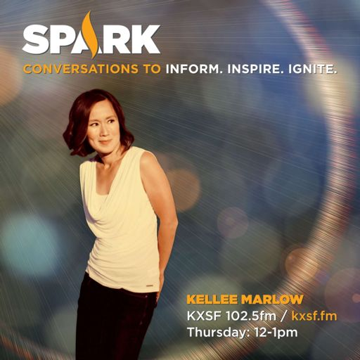 Cover art for podcast Spark
