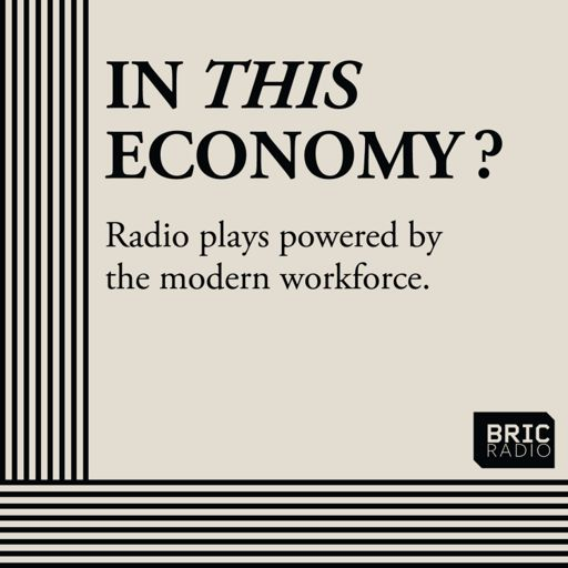 Cover art for podcast In This Economy?