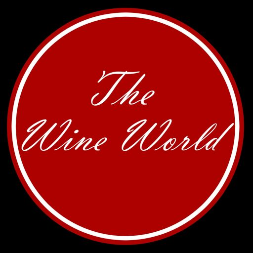 Cover art for podcast The Wine World
