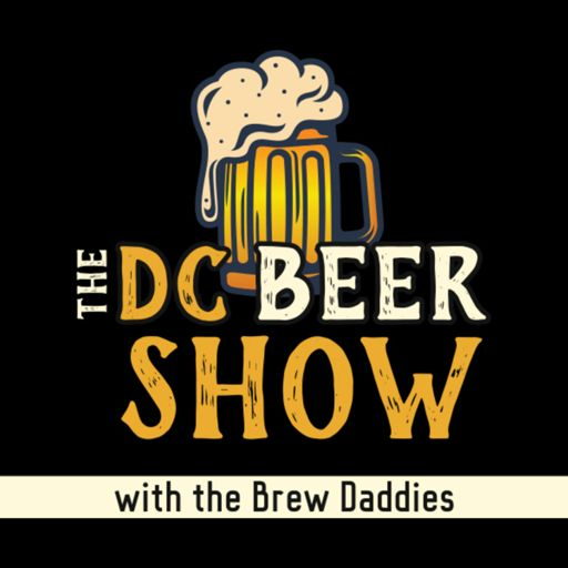 Cover art for podcast The DC Beer Show