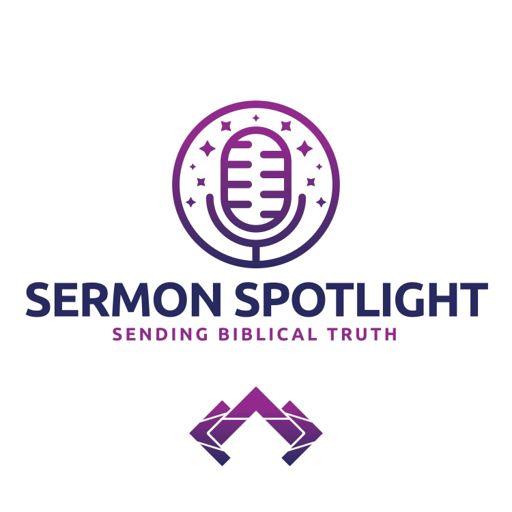 Cover art for podcast Sermon Spotlight