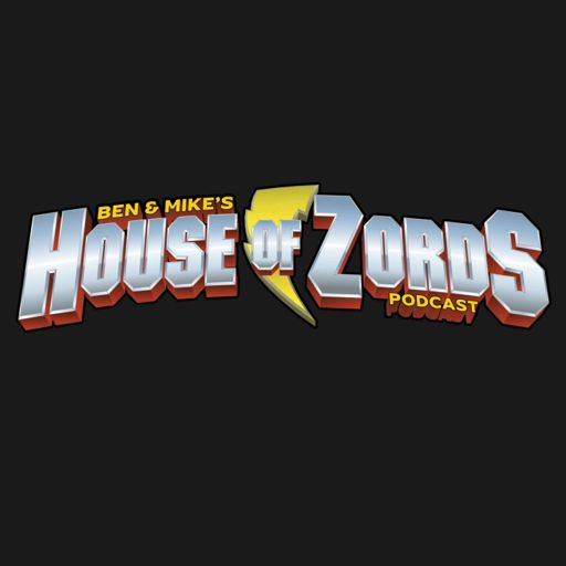 Cover art for podcast House of Zords