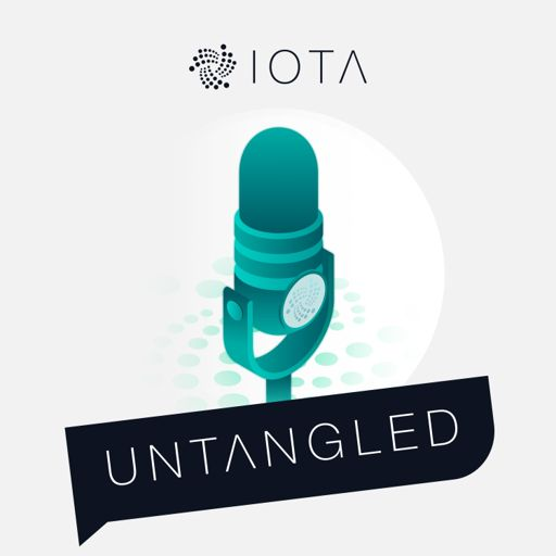 Cover art for podcast Untangled